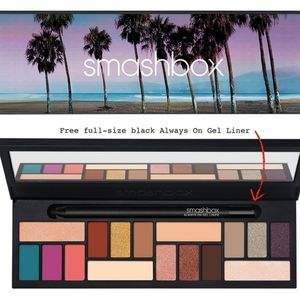 🎉Host Pick!🎉Smashbox L.A. Cover Shot Eye